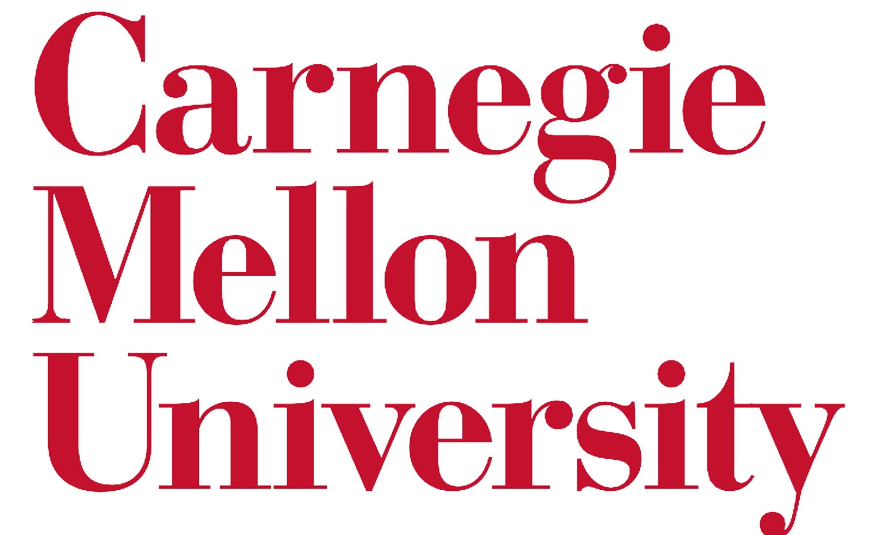 University of Carnegie Mellon